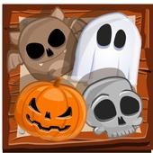 Candy Blast Halloween Edition