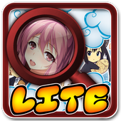 Anime Spot the Difference LITE 1.0.9