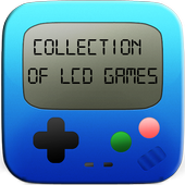 Collection of LCD games 1.0.2