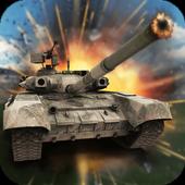 Army Tank Warrior 3D 1.0.1