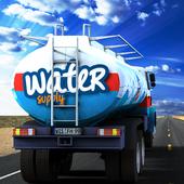 City Farm Water Truck Sim 3D 1.0.2