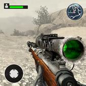 Call of World War 2 Battleground FPS Shooting Game 1.0.4