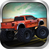 Extreme Offroad Truck Parking 1.0