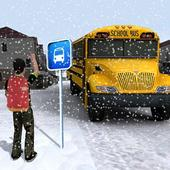 OffRoad School Bus SimulatorWhite Sand - 3D Games StudioSimulation