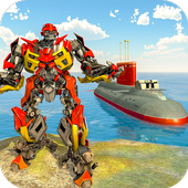 Russian Submarine Robot Transformation Battleship 1.0.7