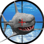 Tiger Shark Attack FPS Sniper Shooter 1.2.2