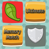 Ultimate Memory Match Game 1.4