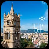 Palermo weather widget/clock 2.0_release