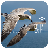 Rabat weather widget/clock 2.0_release