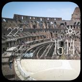 The arena weather widget/clock 2.0_release