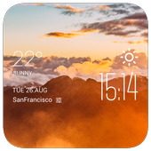 sunrise moutain2 weather 2.0_release