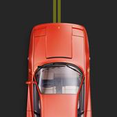 Car Speed Game