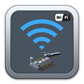 free wifi anywhere - airport 1.0