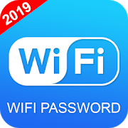 Wifi Password key Show 1 2 APK Download - Android Tools Apps