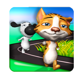 Alley Cat Simulator Free