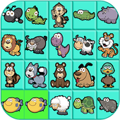 Wild Animals Connect 1.0.0