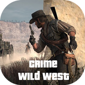 Crime Wild West San Andreas 1.0