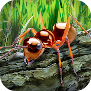 Ants Survival Simulator - go to insect world! 1.01
