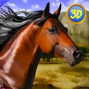 Arabian Horse Simulator 1.0