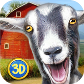 Goat Quest: Animal SimulatorWild Animals WorldSimulation