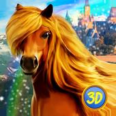 Magic Horse Quest 1.0