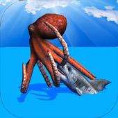 Octopus Survival Simulator 1.0