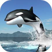 Orca Survival Simulator 1.0