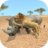 Rhino Survival Simulator 1.1