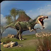 Spinosaurus Survival Simulator 1.0