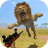 Wild Safari Hunting 3D 1.0