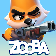 Zooba: Free-for-all Zoo Combat Battle Royale Games 2.18.1