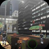 Night Crime City 1