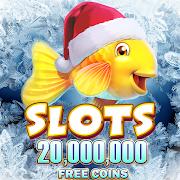 Gold Fish Slots Casino – Free Online Slot Machines 24.11.00