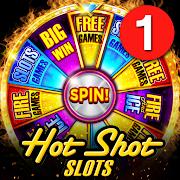 Hot Shot Casino Games - 777 Slots 3.00.03