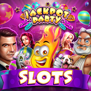 Jackpot Party Casino: Slot Machines & Casino Games 5002.00