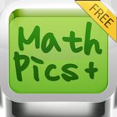 Math Pics Adding Fun