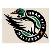 Quad City Mallards 1.4.447.10