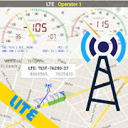 Network Cell Info LiteWilysisTools 5.0.23