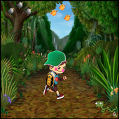 The Jungle Adventure 1.0