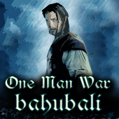 One Man War - Bahubali 1.2