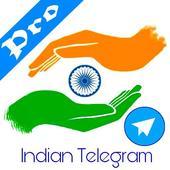 Indian Telegram Pro 8.0