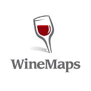 WineMaps App 0.1