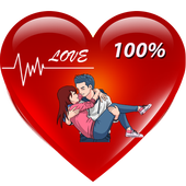 Real Love Calculator Test 1.0