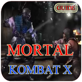 Guide Mortal Kombat X 1.0
