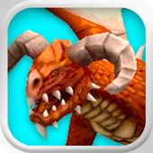 3D Dragon Adventure Game 1.1