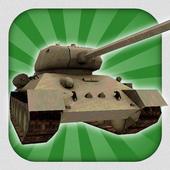 Tank Battleground Hero 1.1