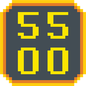 5500: Reaction Challenge 2.0.8