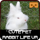 Cute Pet Rabbit Life VR 0.0.1.8