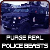 Purge Real Police Beasts 0.0.0.9