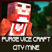 Purge Vice Craft City Mine 0.0.0.9